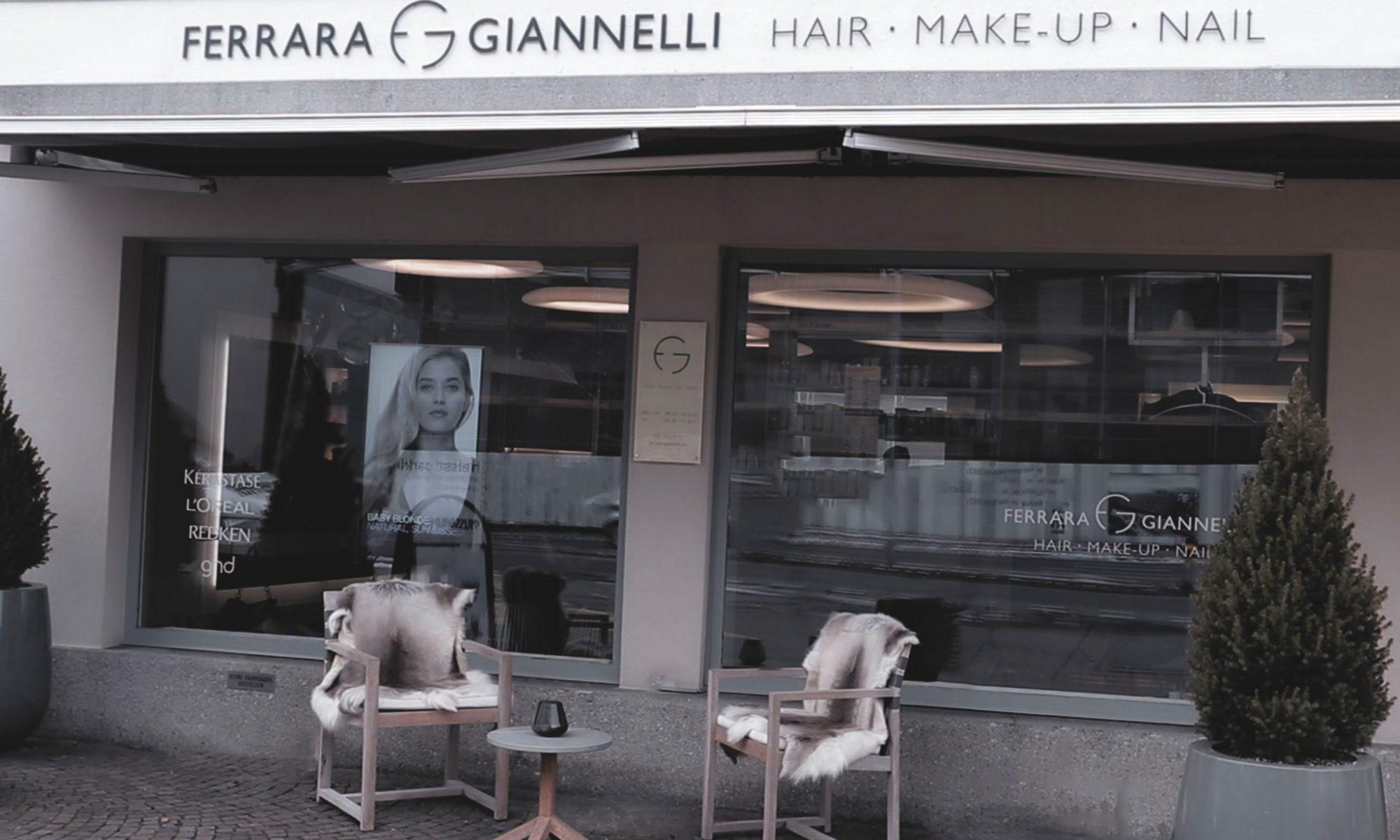 Ferrara-Giannelli